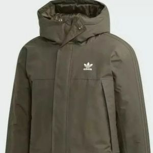 adidas originals Padded Parka Jacket Winter Coat